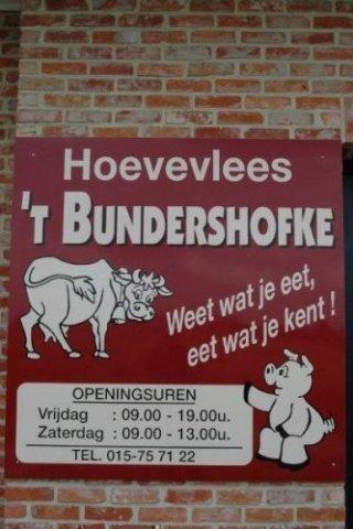 Bundershofke ('t )