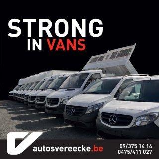 Auto's Vereecke