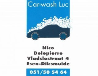 Car Wash Luc