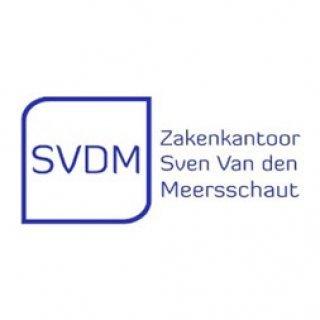 Zakenkantoor Sven Van den Meersschaut bvba