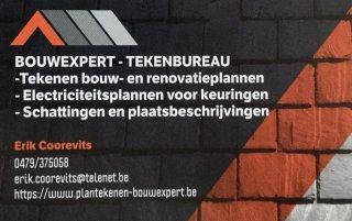Plantekenen - Bouwexpert Erik Coorevits