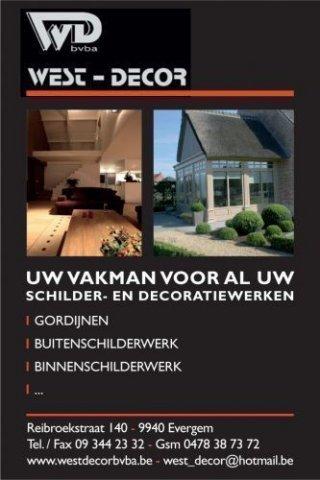 West-Decor Bvba