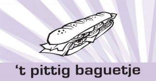 Pittig Baguetje ('t)