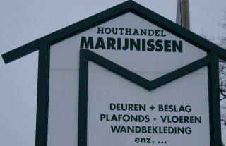 Marijnissen Houthandel