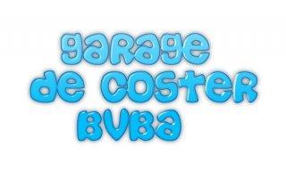 Garage De Coster bv
