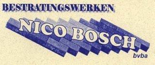 Bestratingswerken Nico Bosch bvba