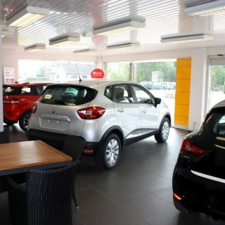 Garage Thierry De Roover bv