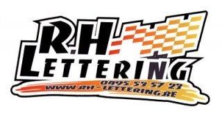 RH Lettering
