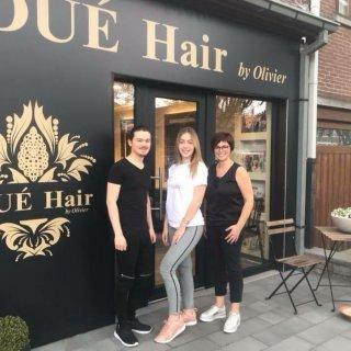 Team van Dué Hair Roeselare