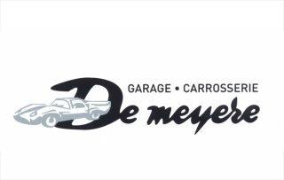 Garage - Carrosserie De Meyere