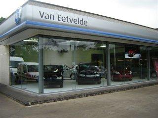 Garage Van Eetvelde