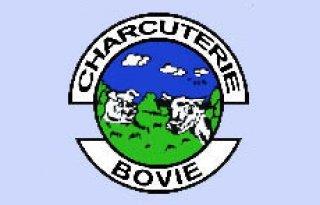 Bovie charcuterie