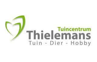 Thielemans - Aveve Tuincentrum nv