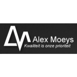 Logo Alex Moeys