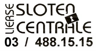 Lierse Slotencentrale