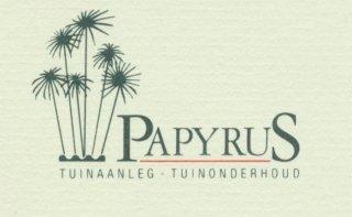 Tuinaanleg Papyrus