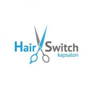 Logo Hairswitch Kapsalon