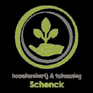 Boomkwekerij en tuinaanleg Schenck