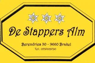 De Stappers ALM