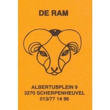 De Ram