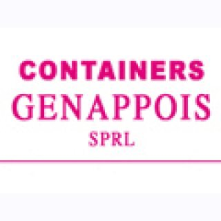 Containers Genappois SPRL