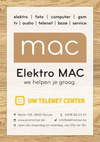Elektro MAC
