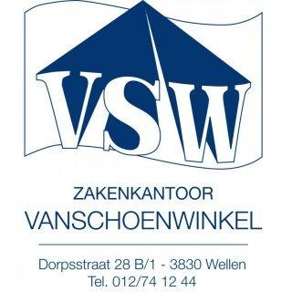 Zakenkantoor Vanschoenwinkel