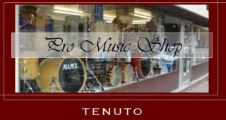 Pro Music Shop Tenuto