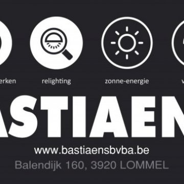 Electro Bastiaens bvba