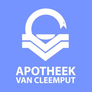 Logo Apotheek Van Cleemput