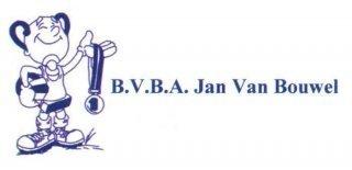 Jan Van Bouwel