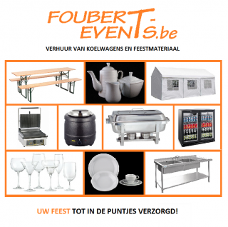 Foubert Events