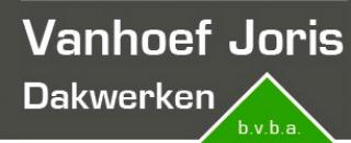 Vanhoef Joris Dakwerken