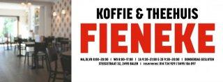Fieneke Koffie- en Theehuis