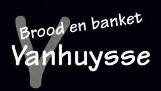 Bakkerij Vanhuysse