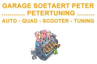 Garage Soetaert Peter