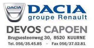 Renault Garage Devos Capoen