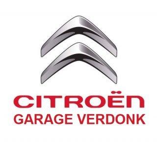 Citroen-Garage Verdonck