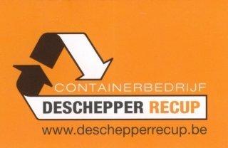 Deschepper Recup