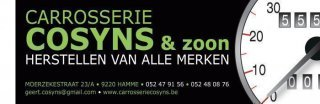 Carrosserie Cosyns & zoon bvba