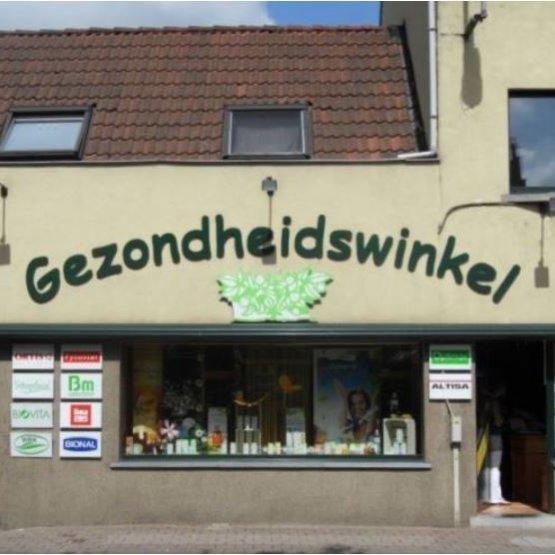 Gezondheidswinkel Ninove