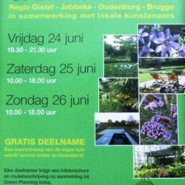 Greenplanning bvba
