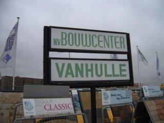 Bouwcenter Vanhulle
