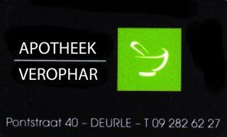 Apotheek Verophar