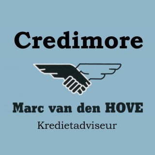 Eurostudie v.o.f. Credimore