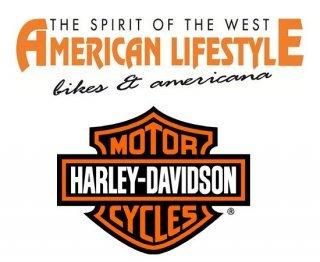 Harley Davidson-American Lifestyle