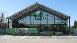 Tuincentrum Luyckx