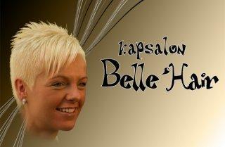 Belle hair