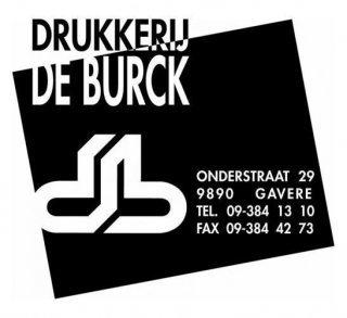 Drukkerij De Burck