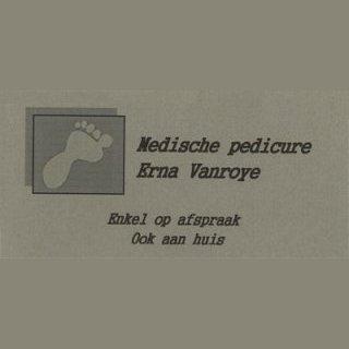 Medische pedicure Erna Vanroye